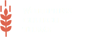 A WordPress Site